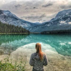 Travel full-time, ways to travel longer, volunteer, cheap travel hacks