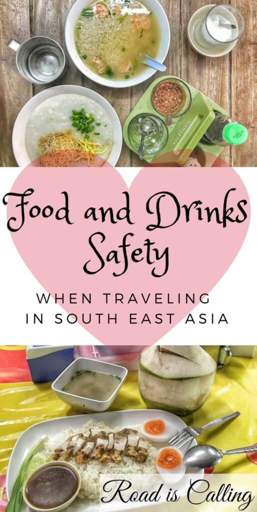 Southeast Asia foods