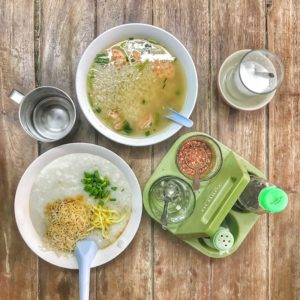 Food and Drink Safety When Traveling in Southeast Asia