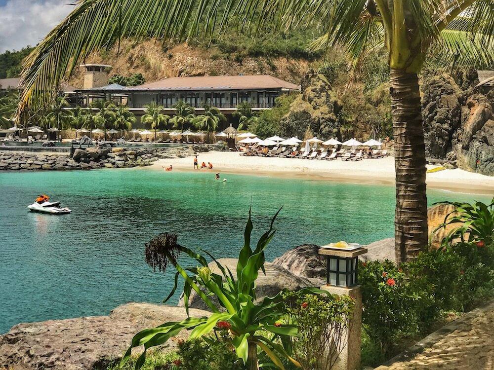 amiana resort in nha trang