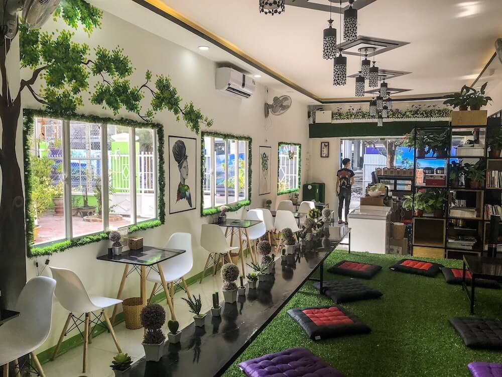 nha trang co-working cafe