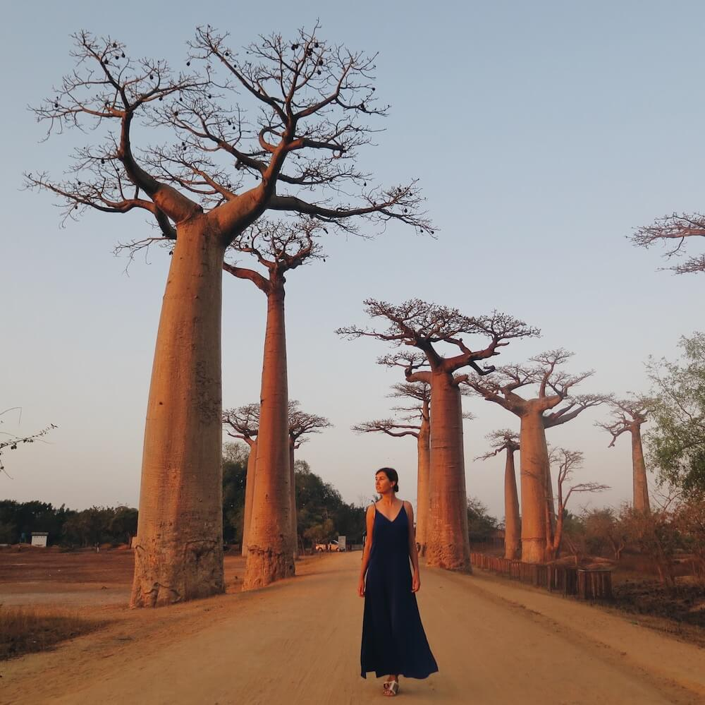 traveling to Africa tips