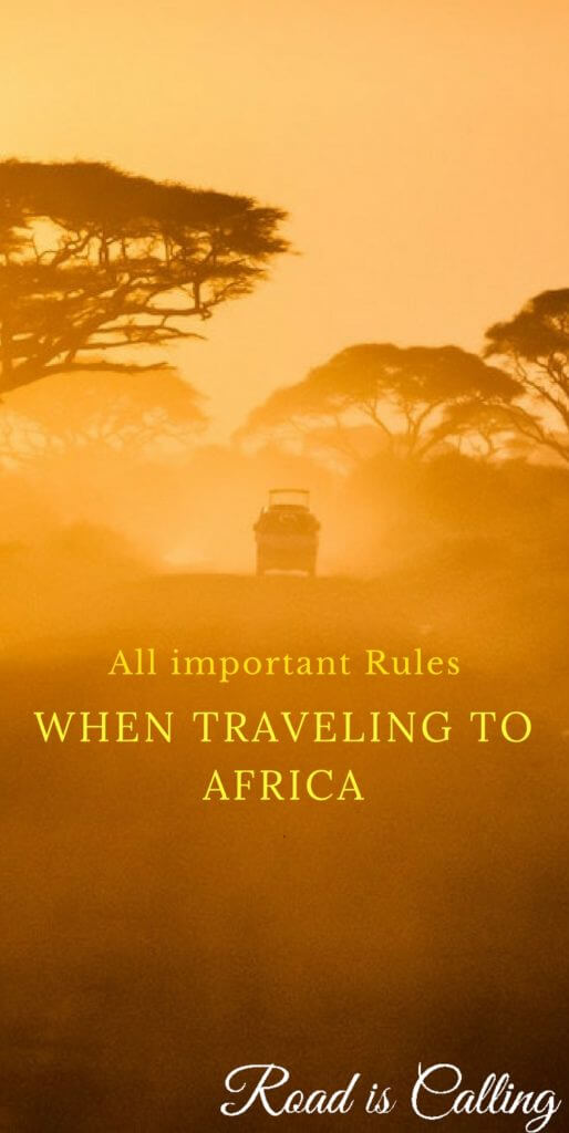 All important tips on travel through African continent. Rules to follow when you travel solo, with family or take a tour. These helpful tips come from someone who has lived in Democratic Republic of the Congo, traveled all over the continent and went to distant and rural places in Africa. #travelafrica #traveltips #exploreafrica
