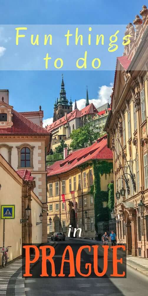 Lots of ideas for your getaway to Prague. Learn where to go, what to see and do, where to eat and how to have fun time in Prague. Either it is a vacation or short trip to Prague, Czech Republic, these tips are for you. #praguetravel