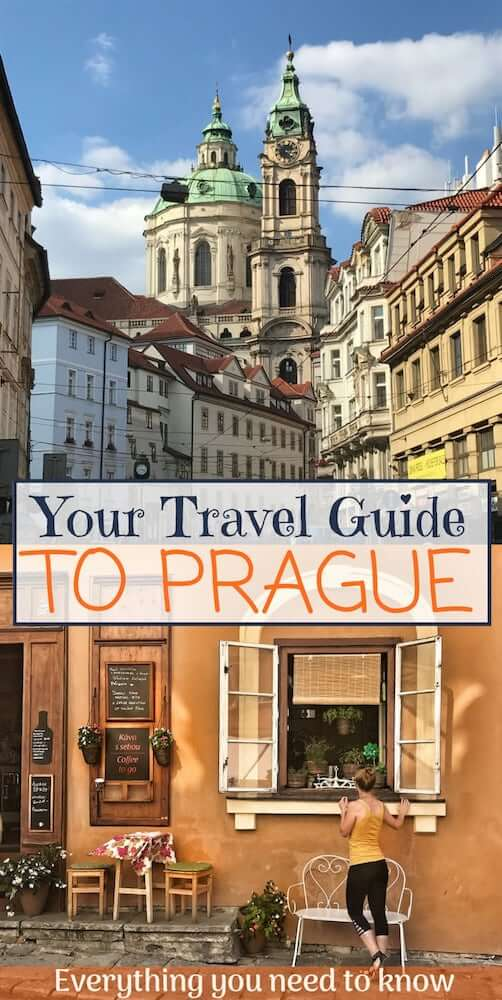Travel guide to Prague. Sharing only some of the best accommodation choices, restaurants and cafes, things to do and see in one post. These ideas for travel in Prague will be good for any season and will help you plan your holiday or getaway quickly. #lessknown #prague #travelinprague #vacationinprague #bestthingstodo #easterneurope