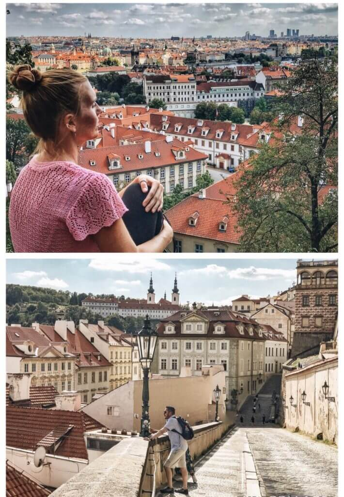 places to visit in Prague in 2 days