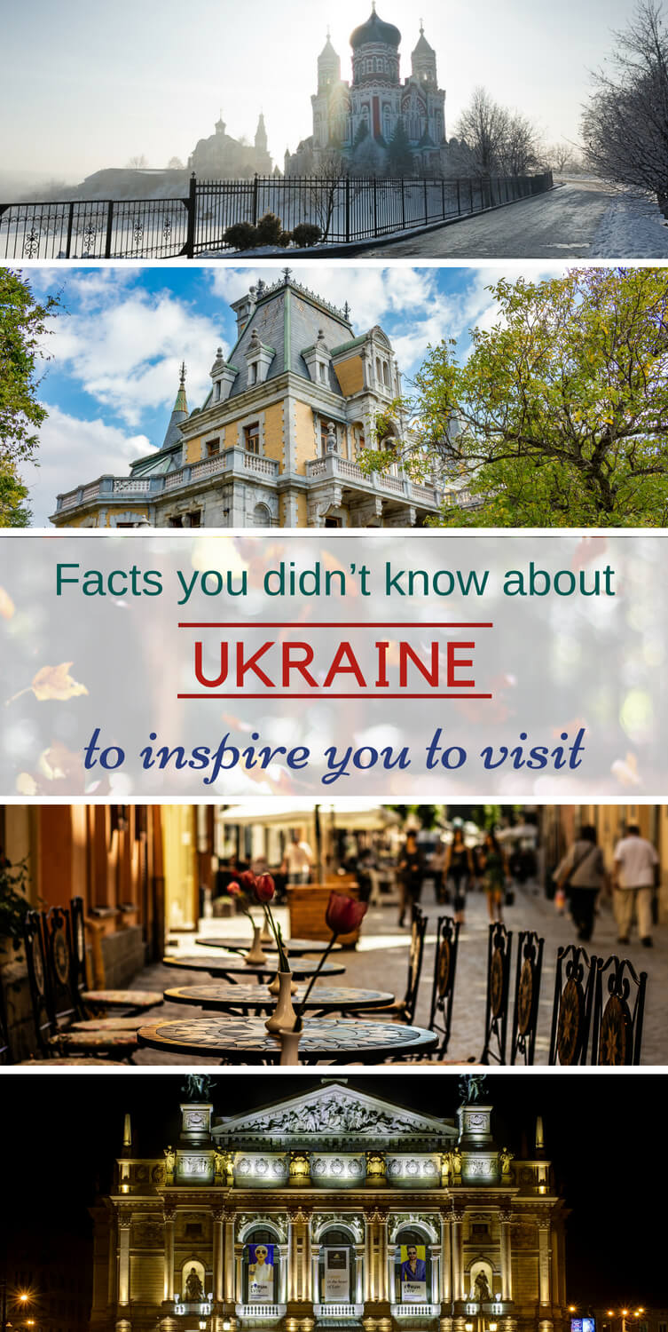 facts on ukraine