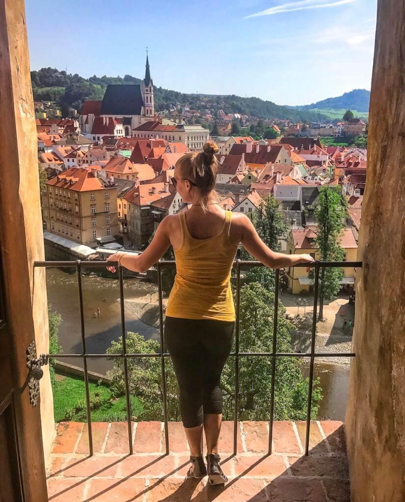 castle hotels in Czech Republic