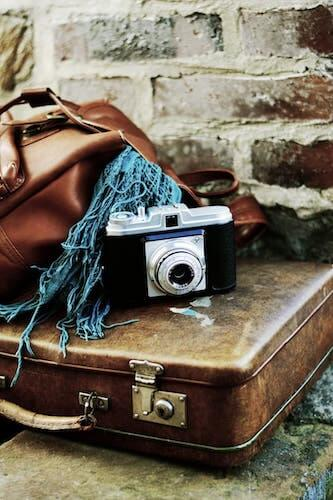 Must-Have Items In Your Suitcase To Get The Best Out Of Long-Term Travel