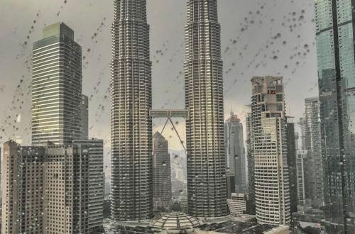 life in Kuala Lumpur