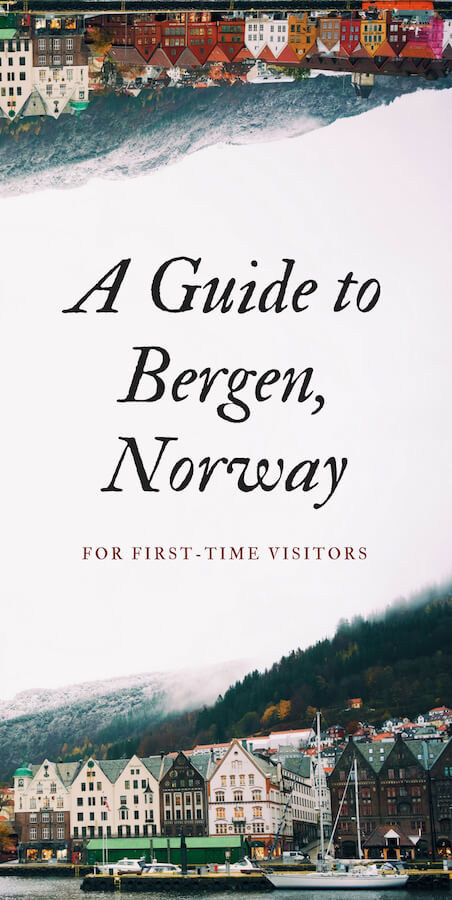 If you are planning to visit Bergen, Norway check this most complete guide to Bergen, Norway. Best things to do and see, including hikes, museums, city tours, and city explorations. These travel tips come from a local and are good for vacation, long-term travel, short-term travel, solo travel, travel with family or as a couple. #travel #norway #europe Bergen area #visitnorway #norwaytravel #bergen