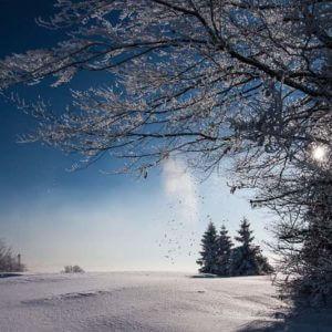 snowy holiday destinations