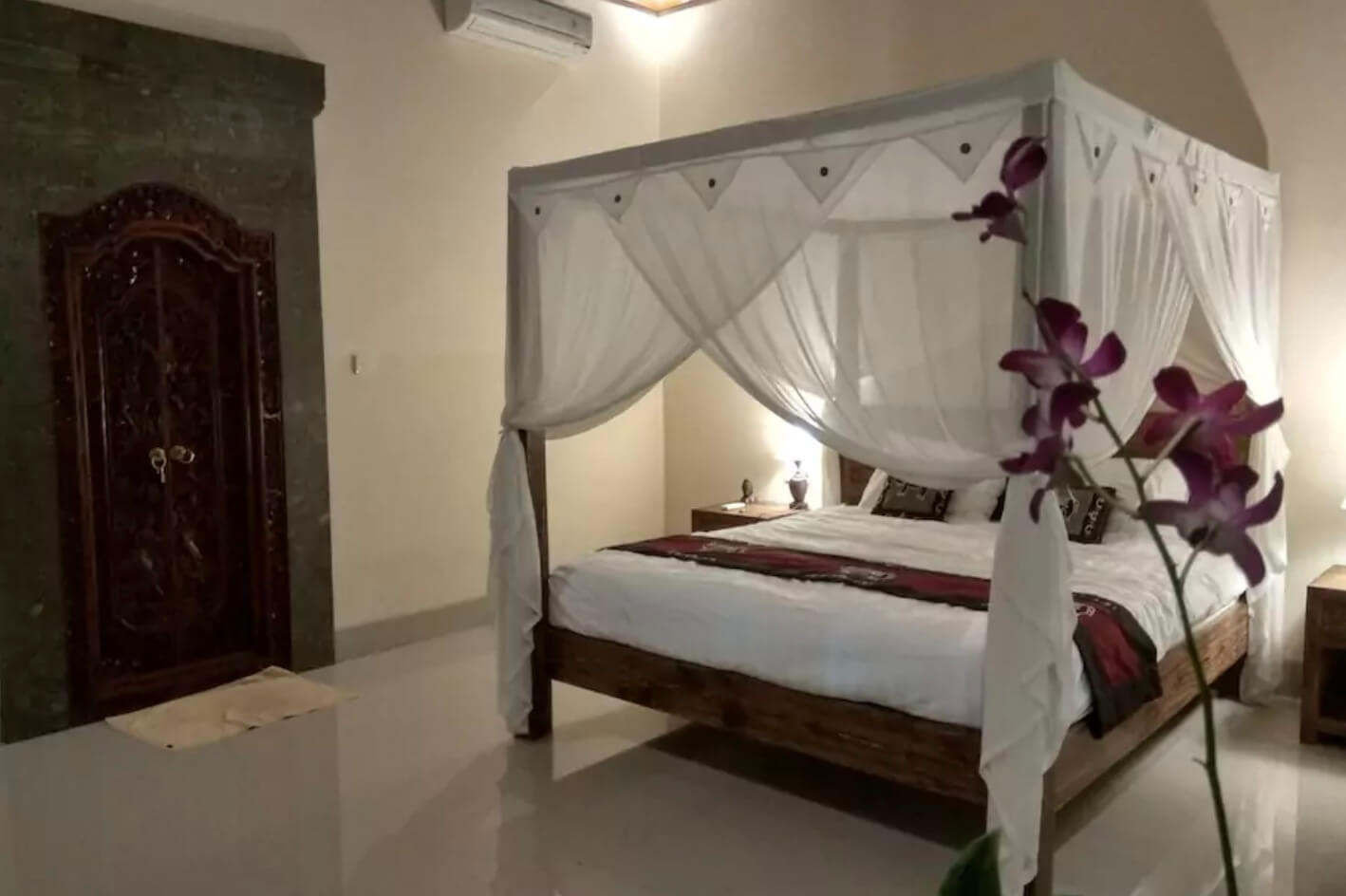 cheap accommodation in ubud