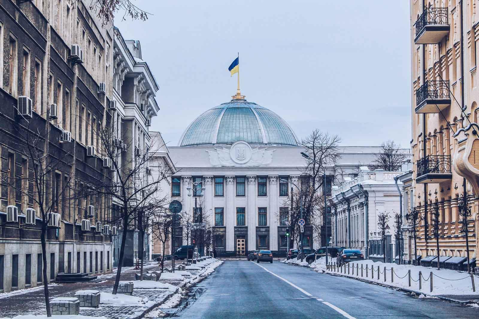 quality of life in Ukraine