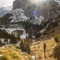 durmitor national park hikes