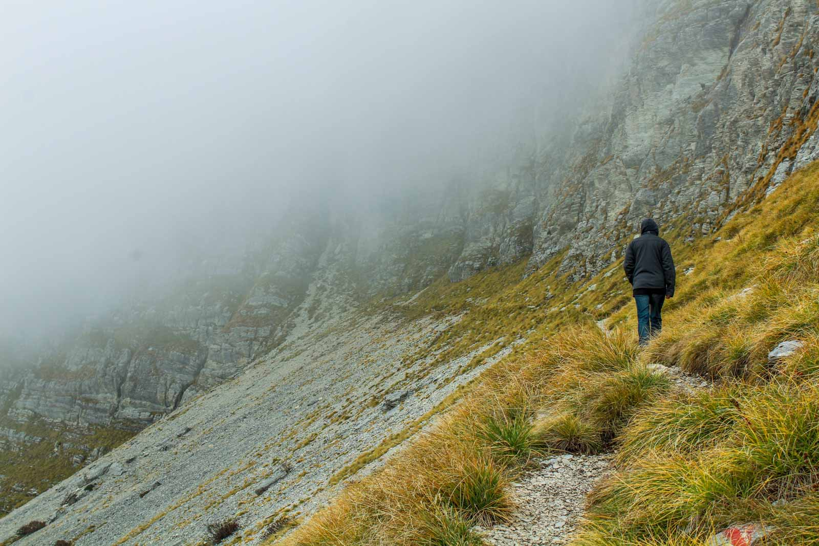 best hikes in durmitor national park