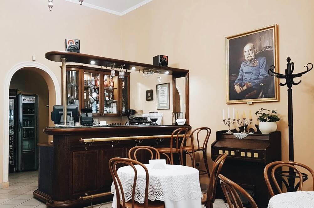 Best Lviv coffee places