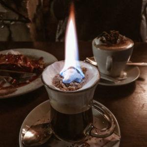 Lviv cafes