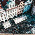 Prague restaurants with a view