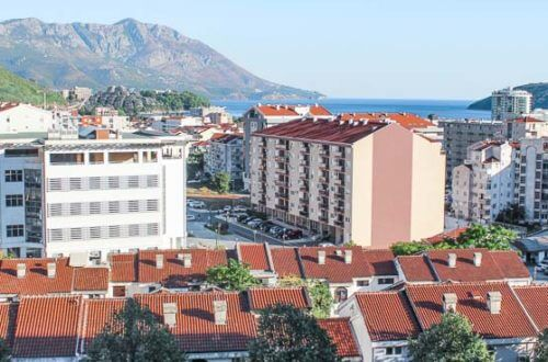 rent apartment in montenegro