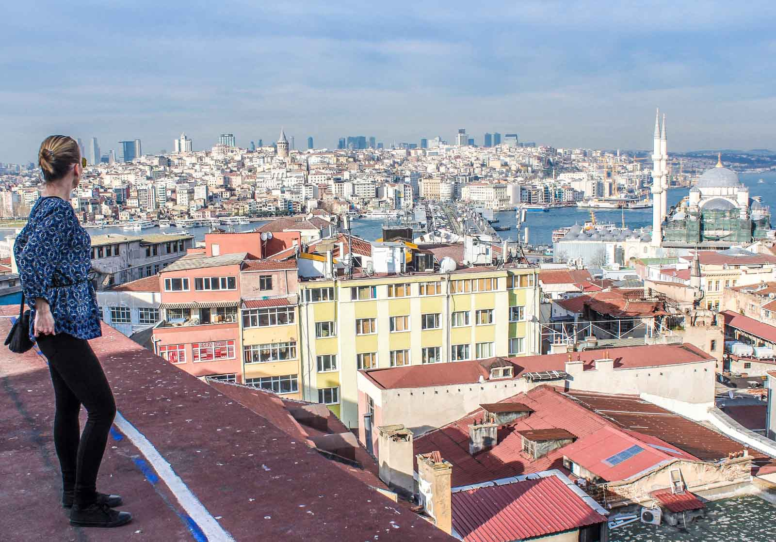 unique things to do in istanbul