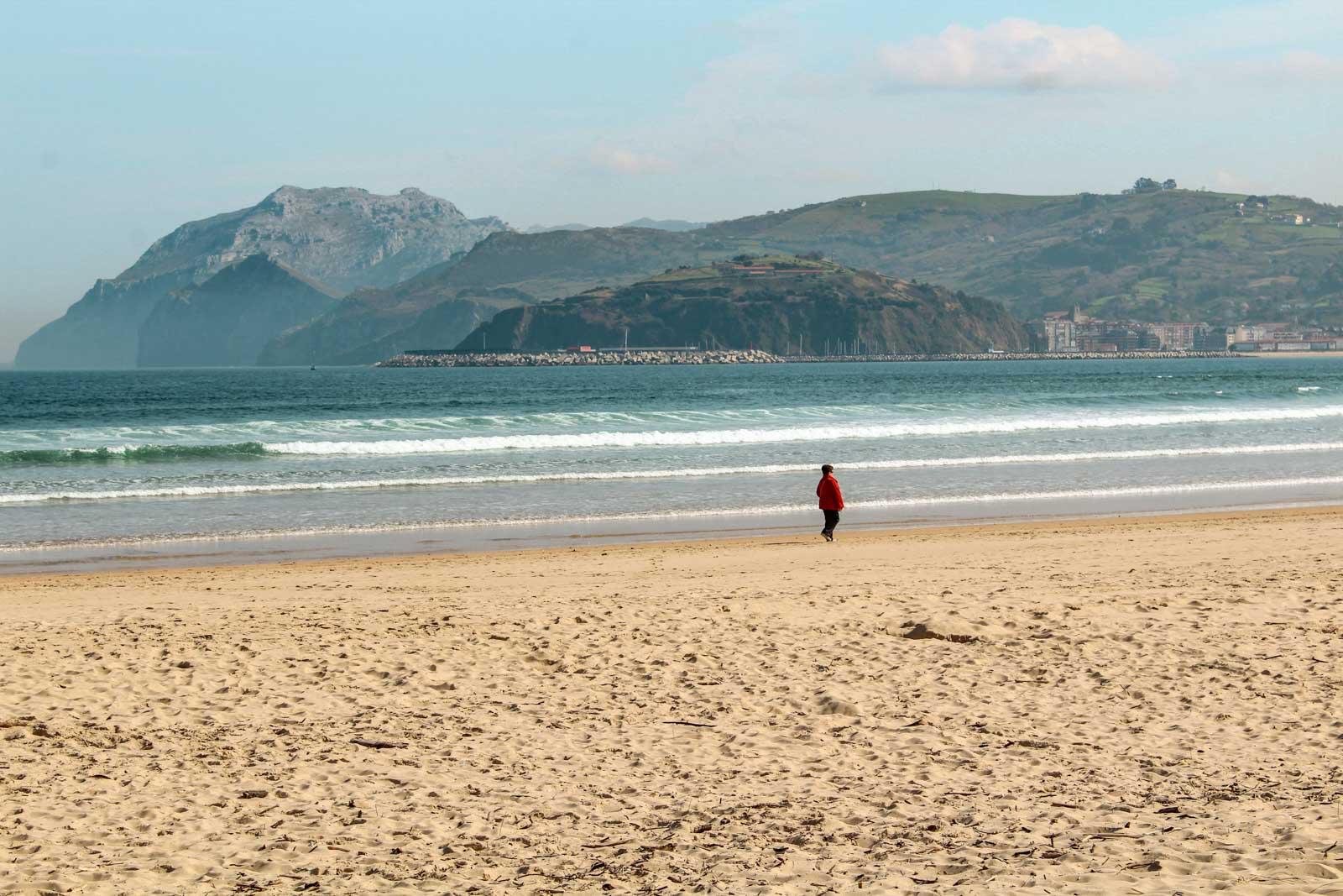 North Spain travel