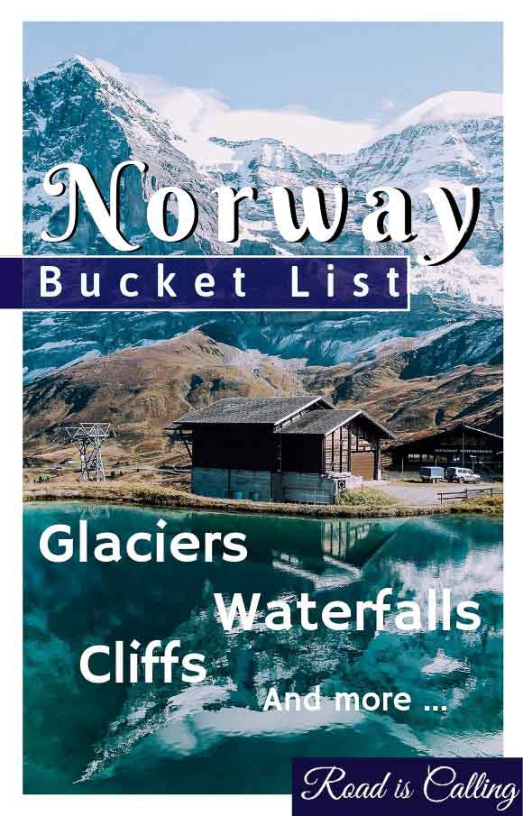 See a list of the absolutely jaw-dropping places in Norway that you have to visit in summer! Fjords, cliffs, hikes, national parks, train rides, lookouts and museums, all these places will amaze you! #Norway #summertravel #norwaytravel #adventure #bestofnorway