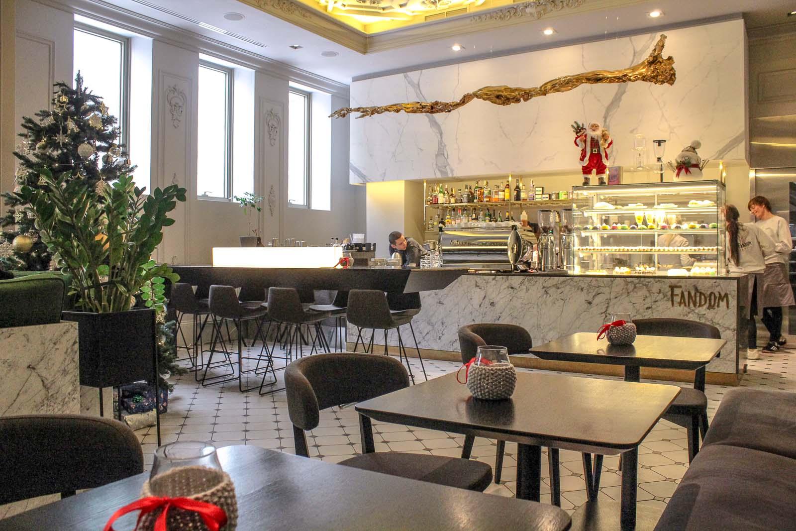 best Breakfast places in Kiev