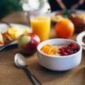 breakfast in kiev