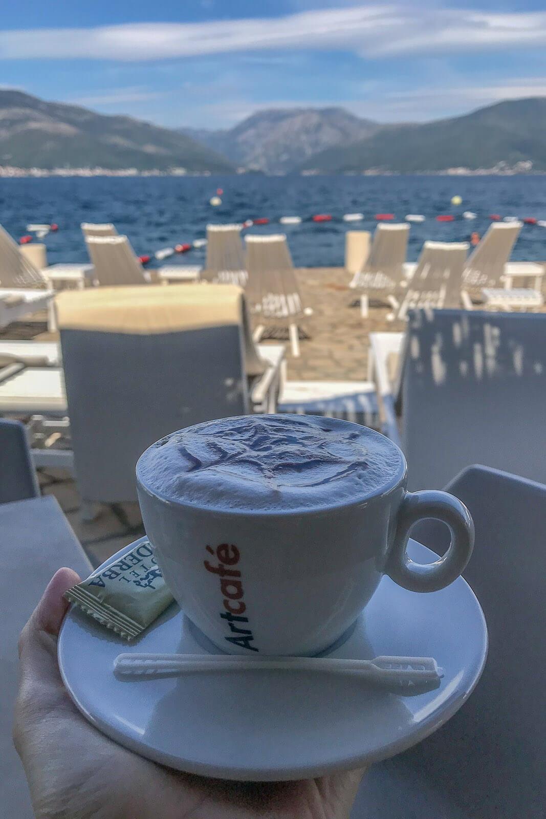best Montenegro beaches