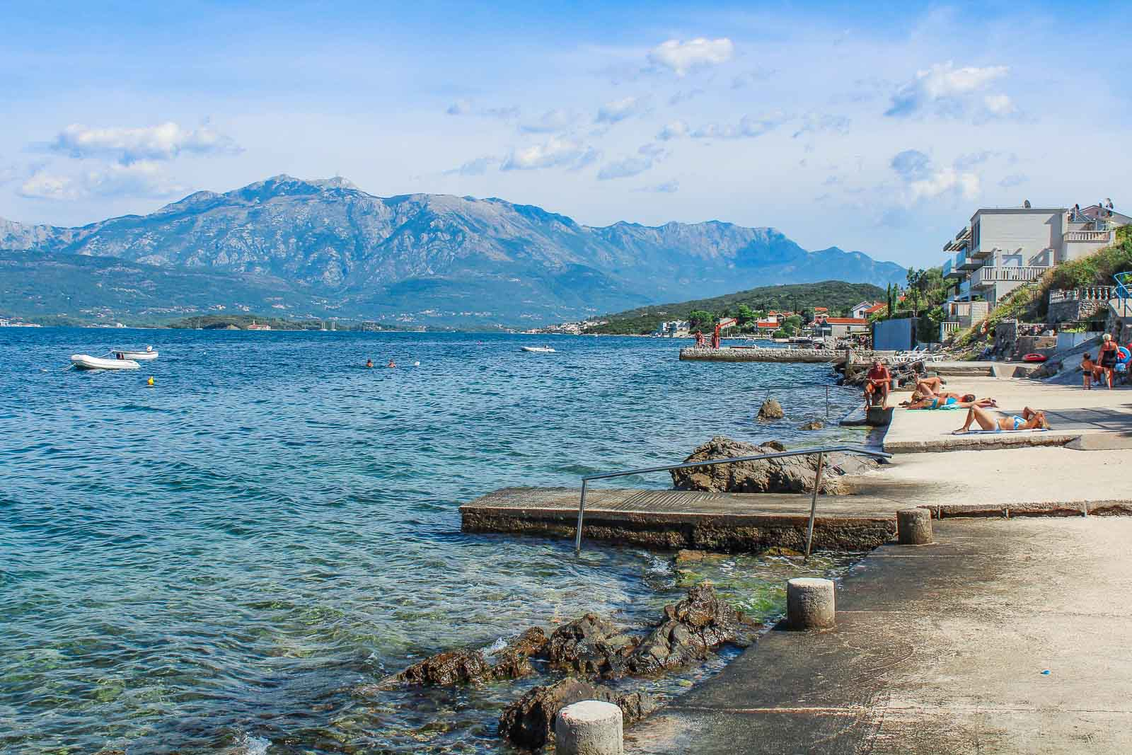 Best Montenegro beaches