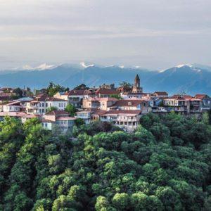 georgia country travel