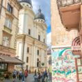 travel tips for Ukraine