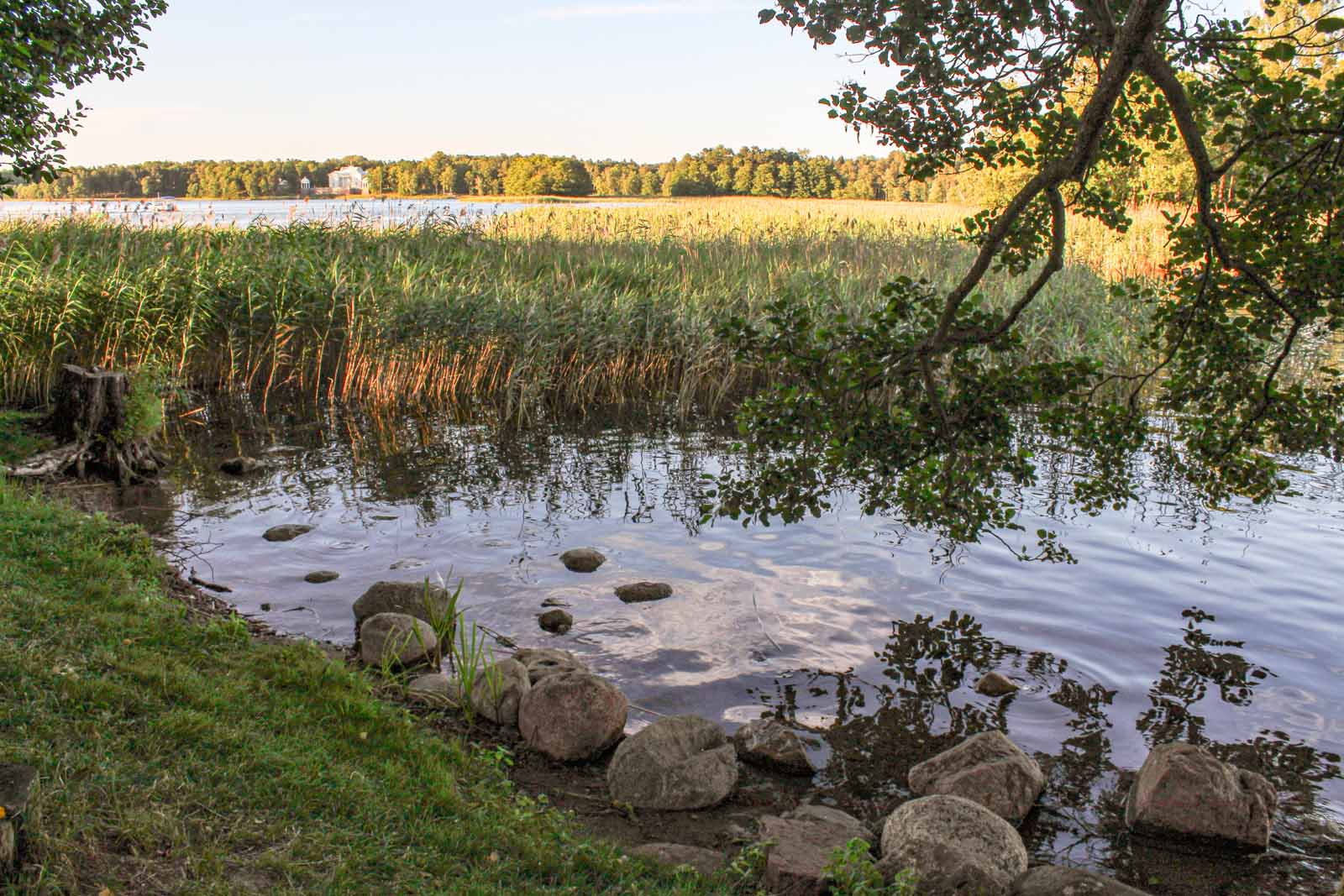 day trips from Vilnius