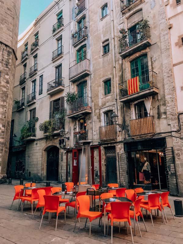 Travel tips for Barcelona
