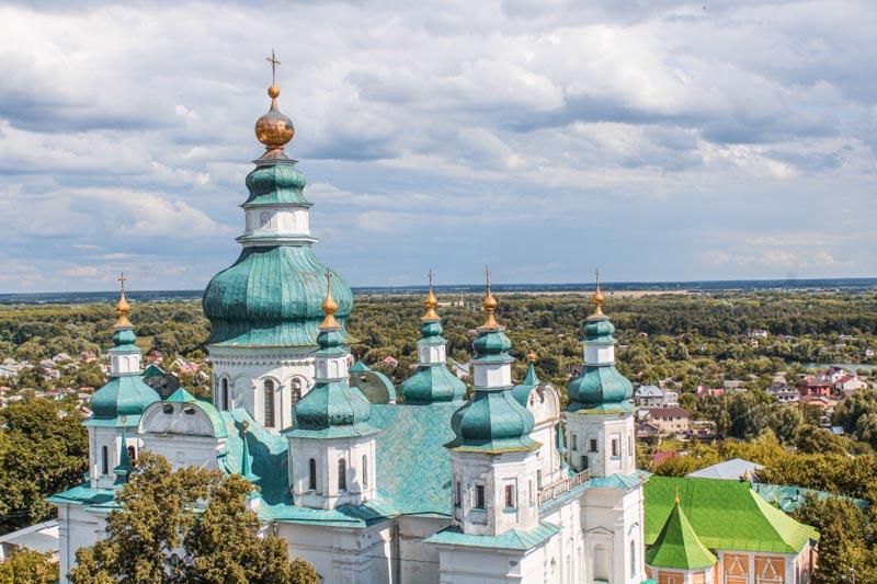 Chernihiv, Ukraine
