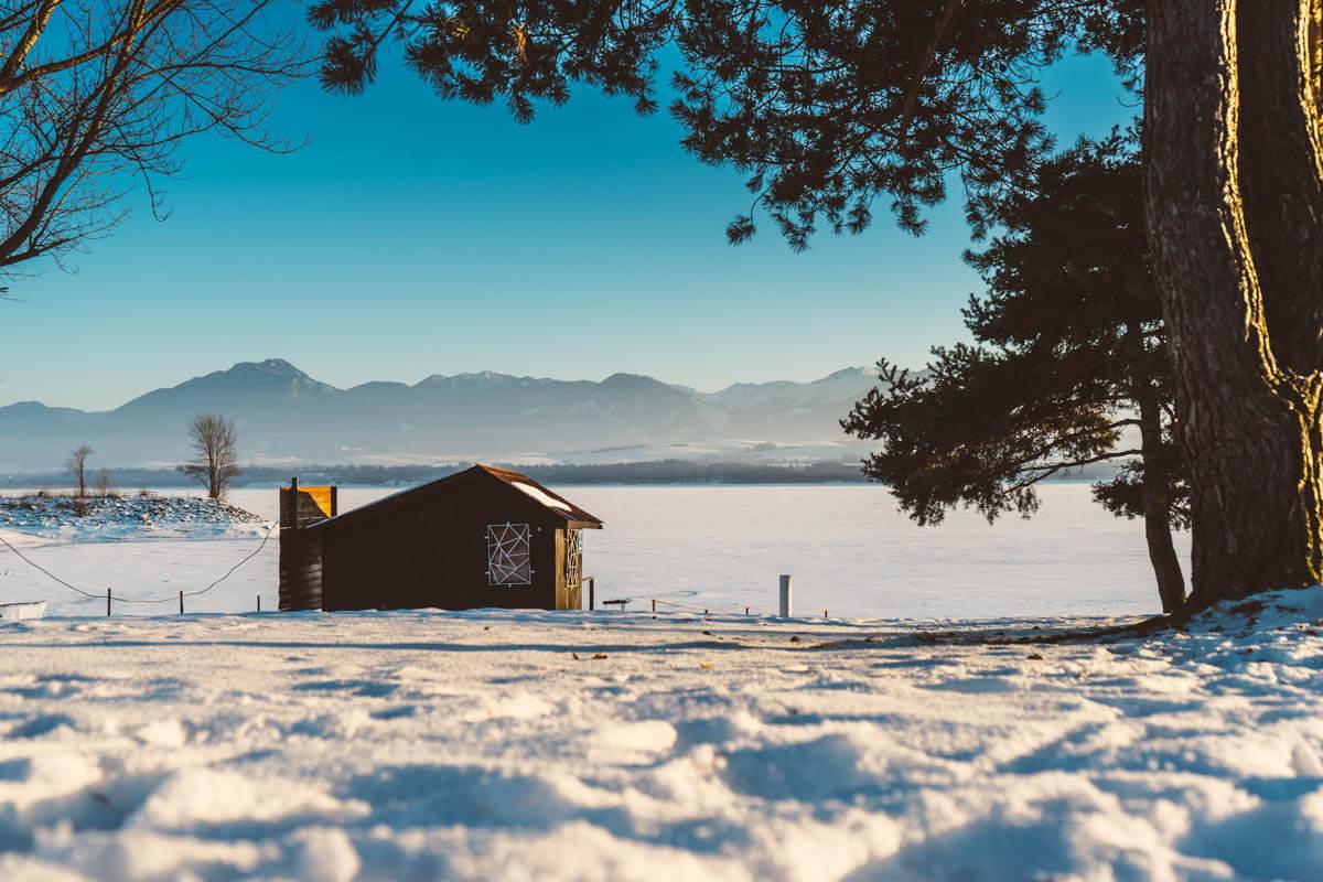 cheap winter getaways