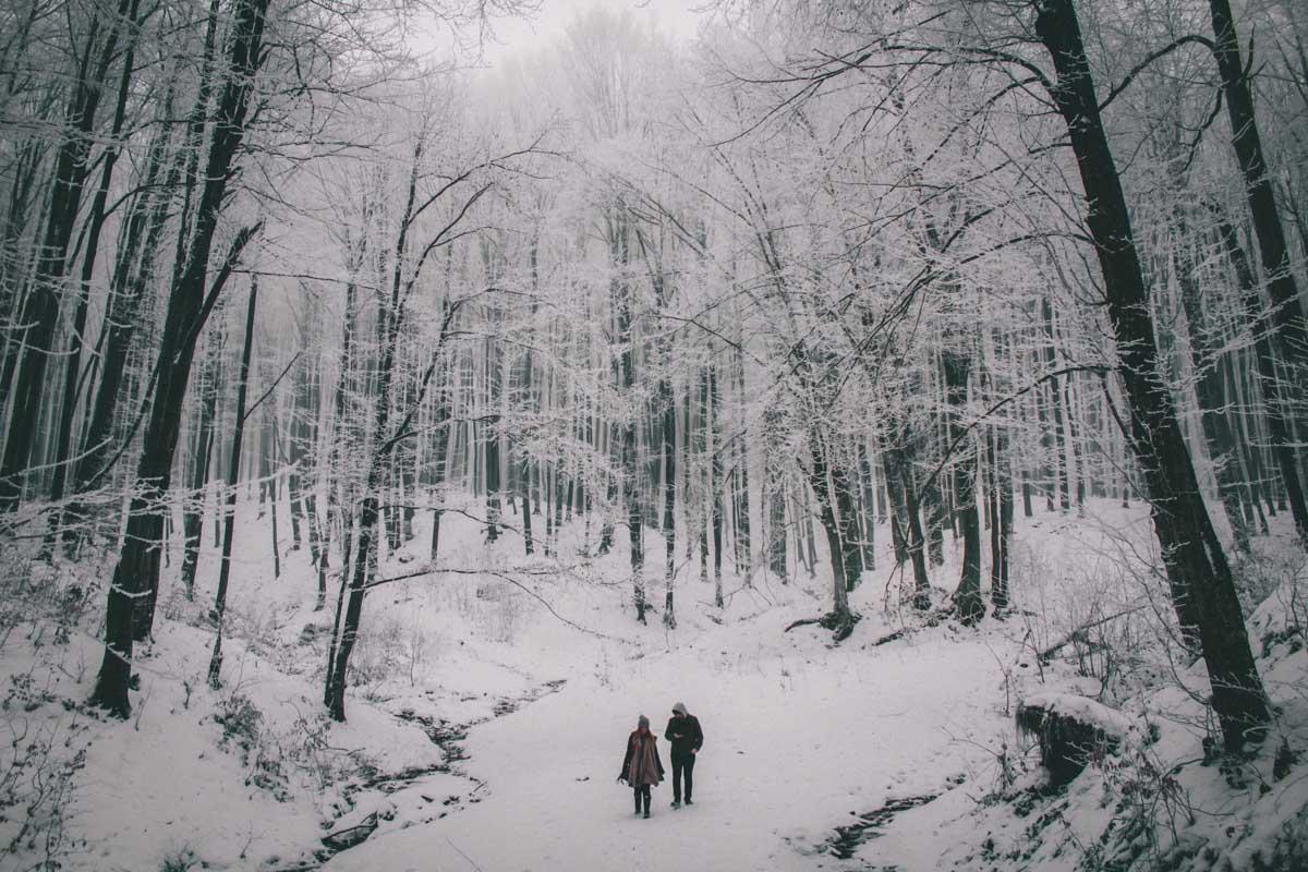 Cheap Winter Destinations in Europe