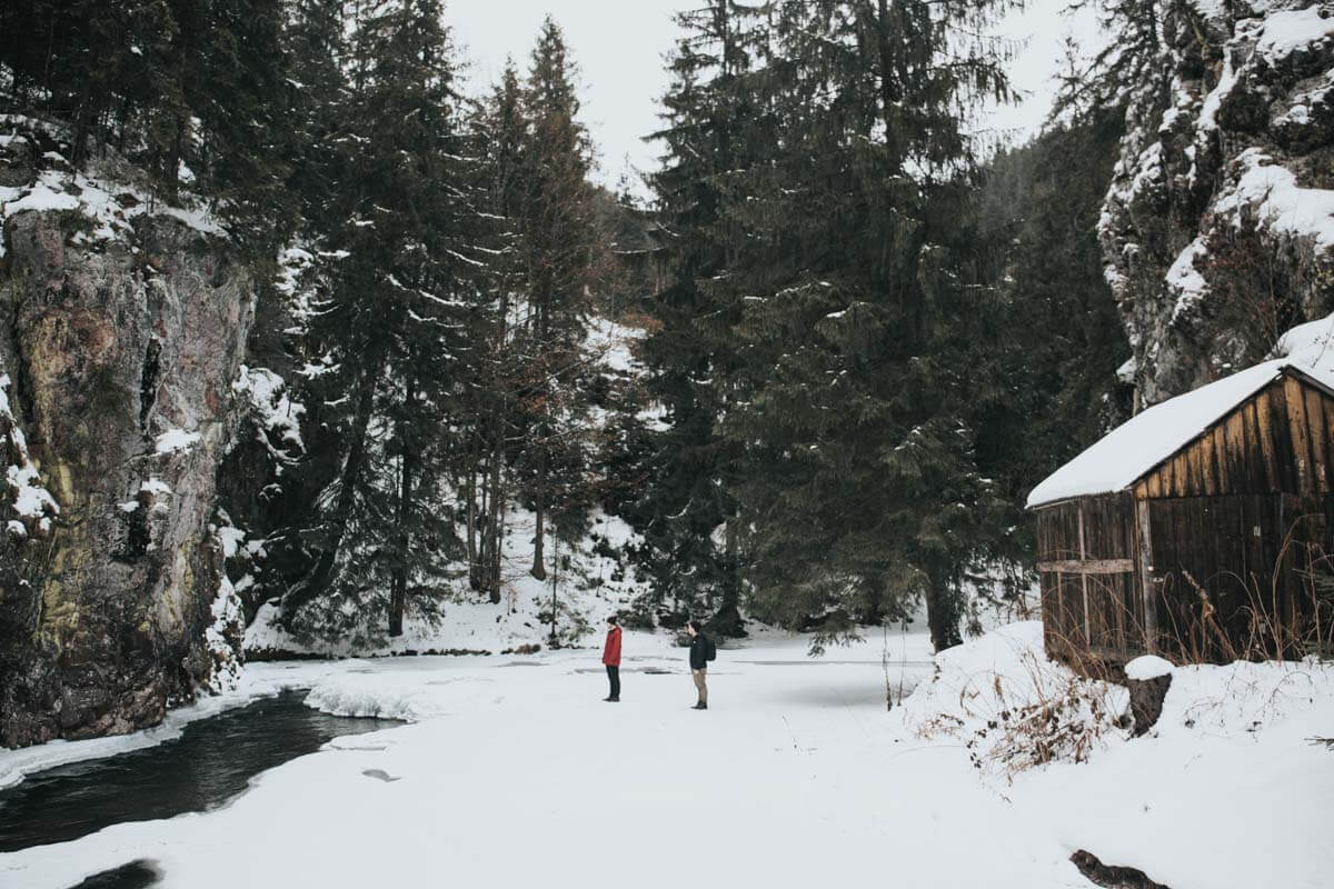 best places to visit in winter