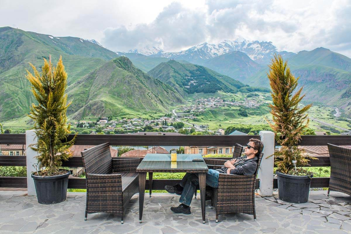 Best of Kazbegi