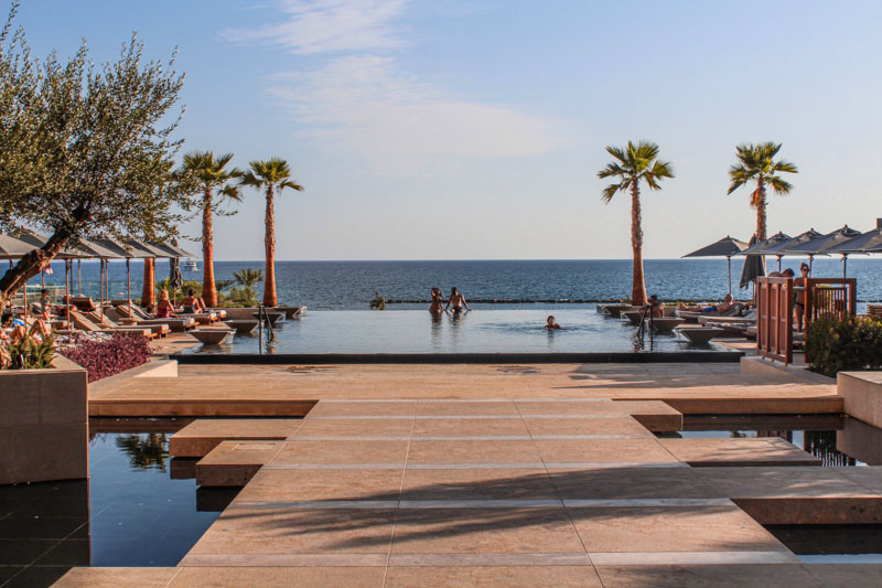 best spa hotels in Cyprus