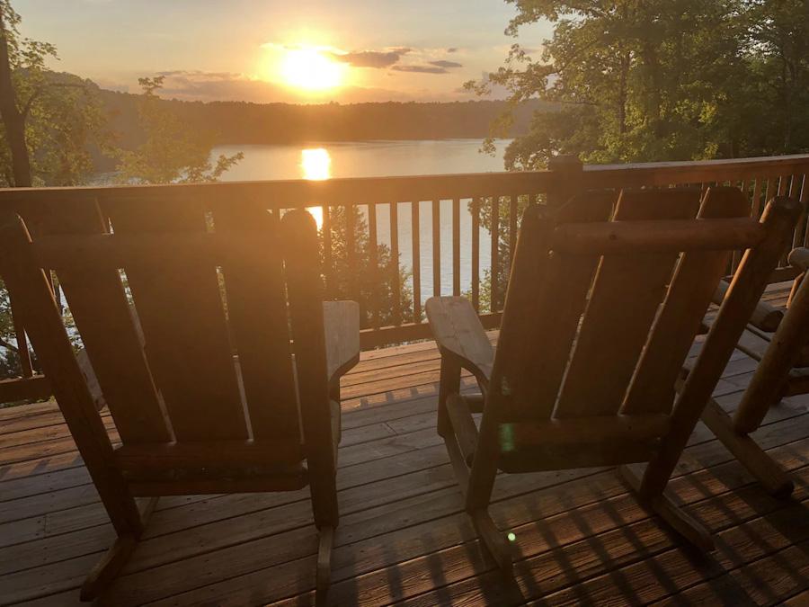 airbnb Kentucky lake