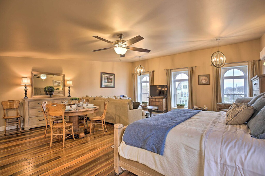 airbnb Georgetown