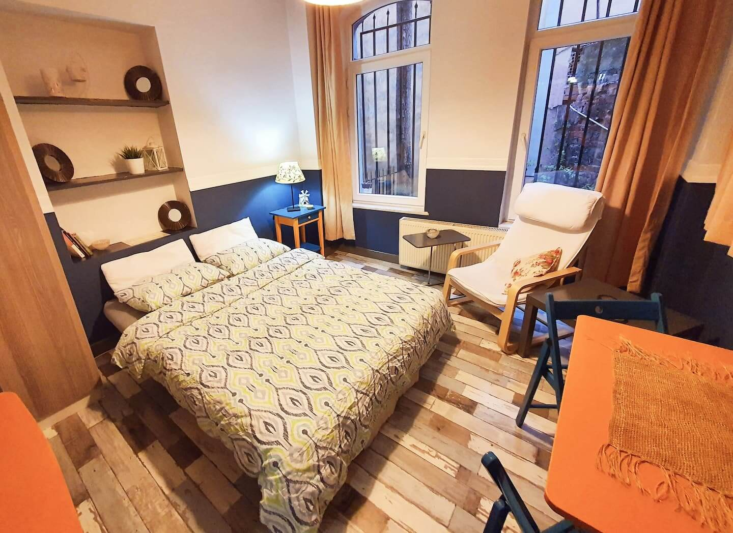 best cheap airbnbs in Istanbul