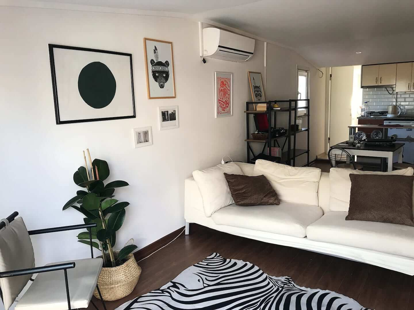 apartment for rent in Kadikoy