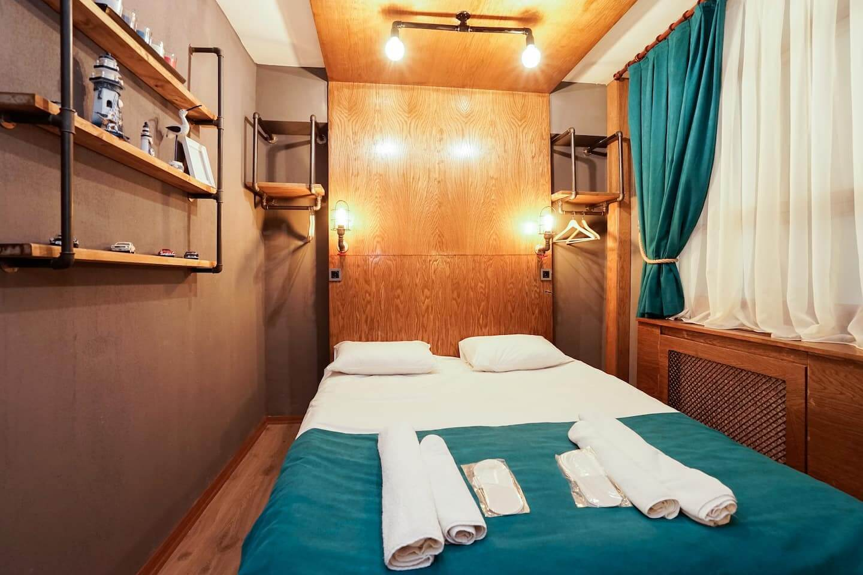 airbnb Istanbul Sultanahmet
