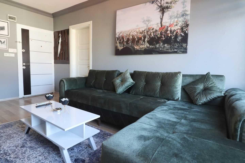airbnb in Istanbul Karakoy