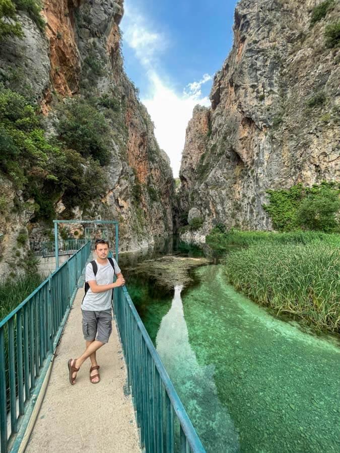 Antalya to Pamukkale road trip