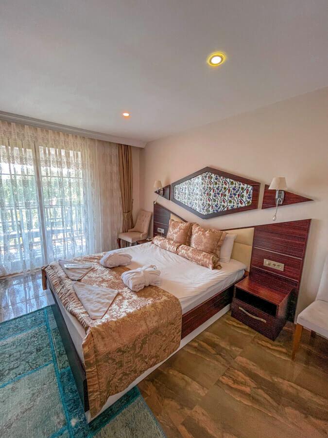 Venus Suites hotel in Pamukkale