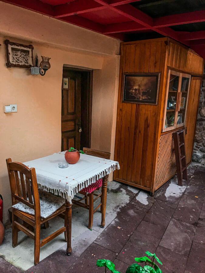 best hotel in Bergama